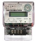 Руководство по снятию показаний с однофазных многофункциональных электронных счетчиков активной электрической энергии «Энергия-9 СТК 1-10К 5514Zt».
