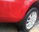 Брызговики MGC Mazda 6 (Мазда) 2002-2007 г.в. комплект 4 шт GJ6A-51-840A, GJ6A51-850A, GJ6A51-870, GJ6A-51-880, фото 9