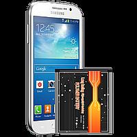 АКБ MOXOM Samsung J310 (2600 mah)