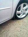 Брызговики MGC Mazda 6 (Мазда) 2002-2007 г.в. комплект 4 шт GJ6A-51-840A, GJ6A51-850A, GJ6A51-870, GJ6A-51-880, фото 10