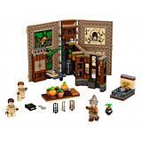 Конструктор LEGO Harry Potter в Хогвартсе урок травологии 233 деталей, фото 2
