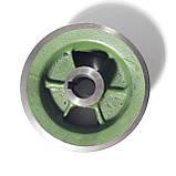 Шкив малый роторной косилки Wirax, фото 5