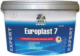 Краска Dufa Europlast 7 DE107