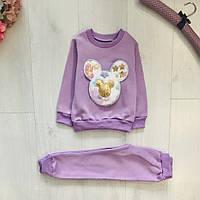 Детский костюм Минни на девочку рост 86-128 см