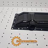 Бак радиатора нижний ЮМЗ, 36-1301070-Б, фото 2