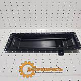 Бак радиатора нижний ЮМЗ, 36-1301070-Б, фото 4