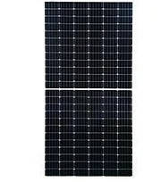 Монокристаллические солнечные фотомодули (батареи)