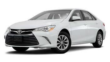 Фонари задние для Toyota Camry 50 2014-17 USA