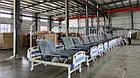 Медицинская кровать 4 секционная для больницы/клиники. Предзаказ от 10 шт., фото 3