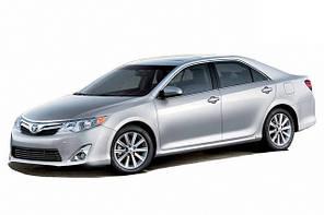 Фонари задние для Toyota Camry 50 2011-14 USA
