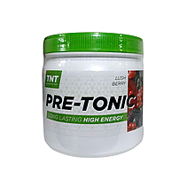 Изотоник PRE-TONIC (Энергетический высоко-калорийный напиток) WILD BERRY TNT Польша 0, 5 кг