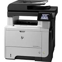 МФУ HP LaserJet Pro 500 M521dw