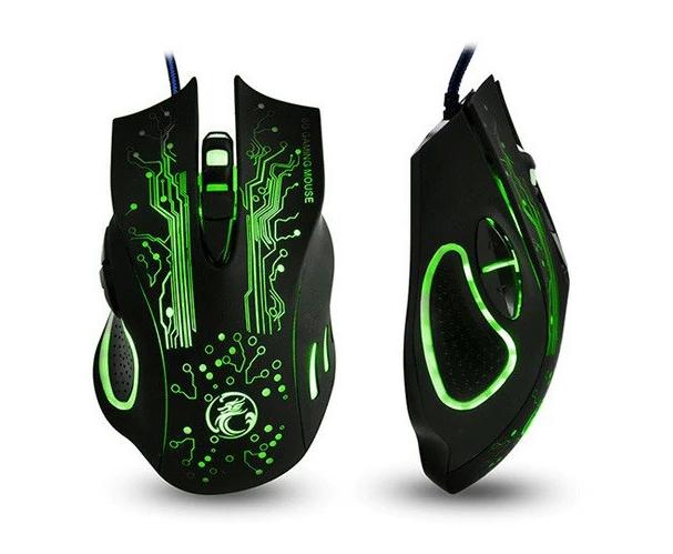 Комп'ютерна мишка X9