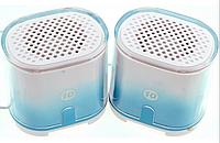 Музичні колонки для комп'ютера Q72, фото 1