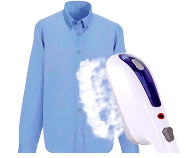Ручний відпарювач для одягу Steam Brush