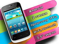 Vinko v 2 смартфон 3,5 дюйма экран,Android,дешево., фото 1