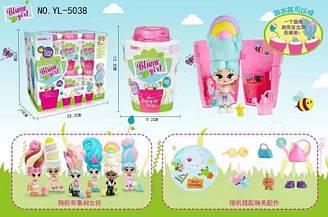 Лялька Blume Doll Bloom в коробці YL-5028