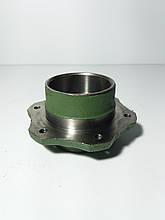 Ступица опорной тарелки нижняя для косилки роторной Wirax