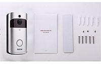 Бездротовий відеодзвінок в будинок Eken V5, фото 1