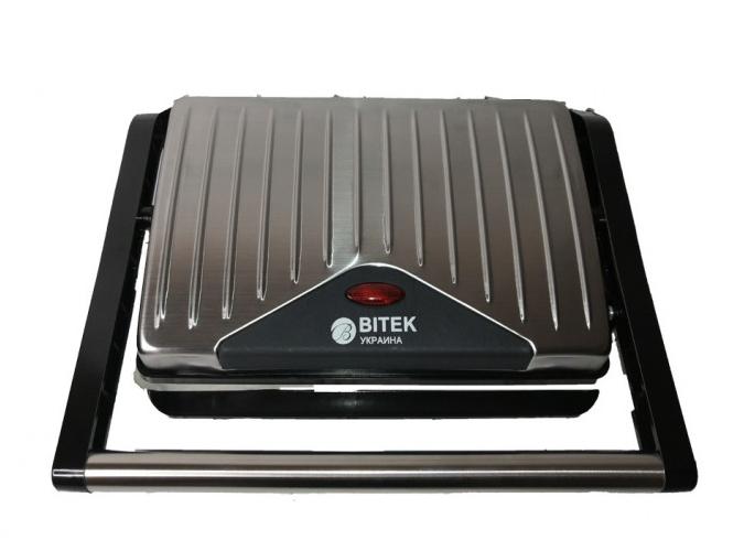 Электрический гриль  BITEK BT-7406