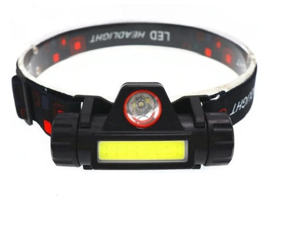 Налобний ліхтарик Bailong BL-101