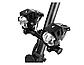 Электросамокат KUGOO G-Booster 23000 mAh Jilong  с Сиденьем  Нагрузка 150 кг  ГАРАНТИЯ, фото 7