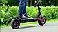 Электросамокат KUGOO G-Booster 23000 mAh Jilong  с Сиденьем  Нагрузка 150 кг  ГАРАНТИЯ, фото 10