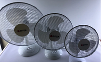 Настольный вентилятор Bitek Bt-1210 30См 40ВТ, фото 1