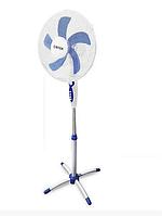 Бытовой напольный вентилятор BITEK BT-1630W 40см 40Вт, фото 1