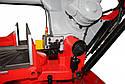 Ленточнопильный станок полуавтоматический BS 300GP (пр-во Австрия), фото 8