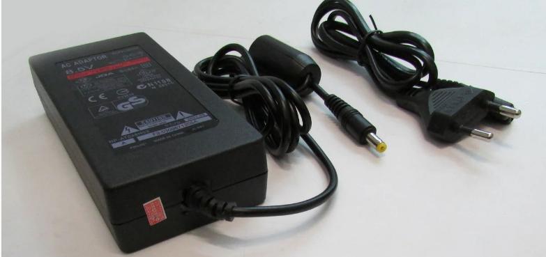 Блок питания 220в для Playstation 2,PS 2 AC Adapter SCPH-70000
