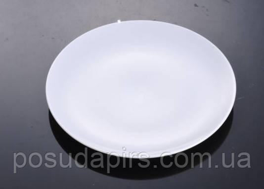 "Тарелка круглая 10"" (25,5 см) без борта F0089-10"