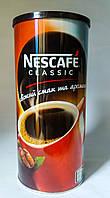 Nescafe Classic кофе растворимый гранулированный ж/б 475g