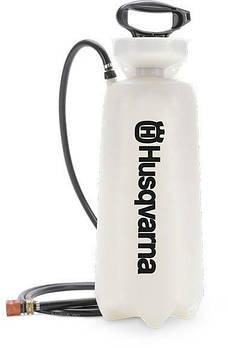 Бак для воды бензорез Husqvarna 15л+3м шланга