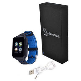 Смарт-годинник Smart Watch Z2 Bluetooth SMS