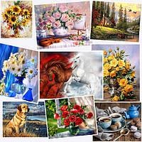 Картины по номерам от 199грн Переходите по ссылке для выбора