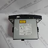 Панель управління Comand магнітола A1648705594 Mercedes ML GL W164 X164, фото 3