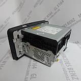 Панель управління Comand магнітола A1648705594 Mercedes ML GL W164 X164, фото 2