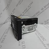 Панель управління Comand магнітола A1648705594 Mercedes ML GL W164 X164, фото 4