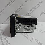 Панель управління Comand магнітола A1648705594 Mercedes ML GL W164 X164, фото 10
