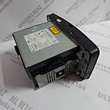 Панель управління Comand магнітола A1648705594 Mercedes ML GL W164 X164, фото 7