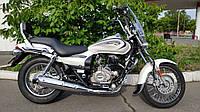 Мотоцикл Bajaj Avenger 220 Cruise, фото 1