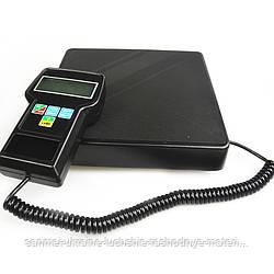 Ваги електронні для заправки фреону (до 100 кг)