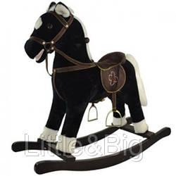 Детская качалка - лошадка