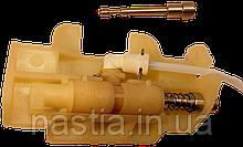 63577 Дренажний клапан робочого блоку(з додатковим штоком, до моделей з хутро. натисканням), Jura