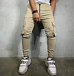 Джинси - сині джинси Чоловічі МОМ, фото 2