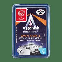 Паста для чищення духовки і гриля Astonish Oven&Grill 250г