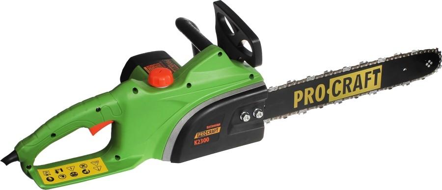 Пила электрическая Procraft K2300S