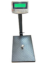 Весы платформенные Олимп К2-1 300 кг