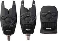 Набір сигналізаторів Prologic BAT Bite Alarm Set 2 + 1 (колір:синій)